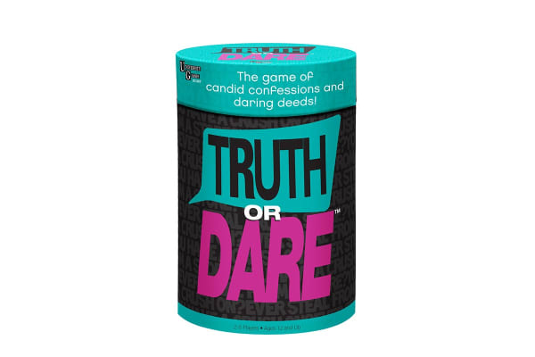 Truth or Dare Board Game