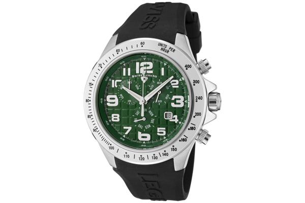 Swiss Legend Men's Eograph (SL-30041-08)