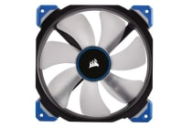 Corsair ML140 Pro LED, Blue, 140mm Premium Magnetic Levitation Fan