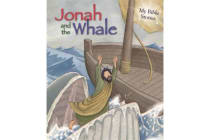 My Bible Stories - Jonah and the Whale