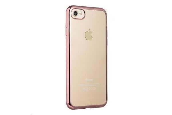 NVS iPhone 7 Lucid Case - Rose