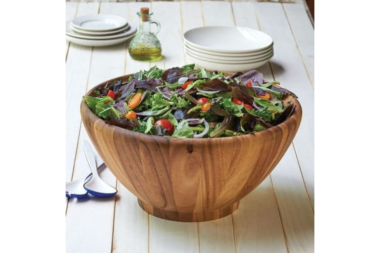 Ironwood Salinas Salad Bowl XL