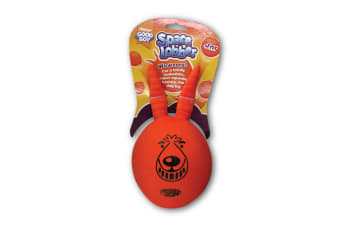 Armitage Good Boy Mini Space Lobber Toy (Orange)