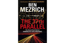 The 37th Parallel - The Secret Truth Behind America's UFO Highway