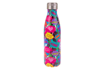 Oasis Drink Bottle 350ml - Youth Culture