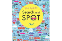 Search and Spot - Go!