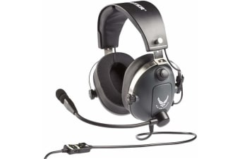 Thrustmaster 4060104 T-FLIGHT US AIR FORCE EDITION GAMING HEADSET - All Formats
