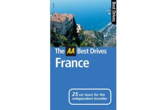 AA Best Drives France