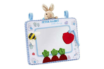 Beatrix Potter Peter Rabbit Mirror