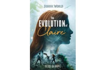 Jurassic World - The Evolution of Claire