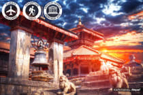 NEPAL & CHINA: 14 Day China and Nepal Undiscovered Tour for Two with Flights