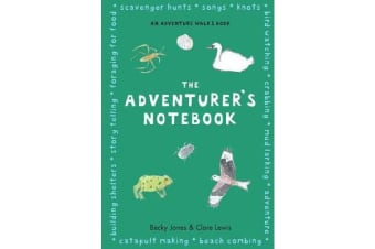 The Adventurer's Notebook