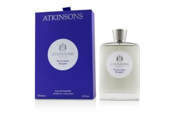 Atkinsons The Excelsior Bouquet EDT Spray 100ml/3.3oz