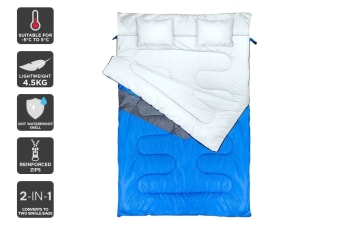NTK Double Sleeping Bag