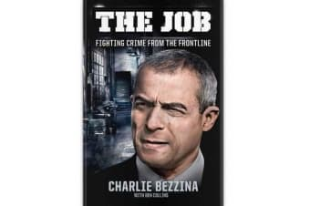 The Job - Fighting Crime from the Frontline