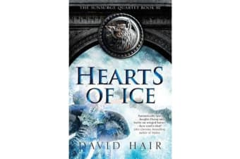 Hearts of Ice - The Sunsurge Quartet Book 3