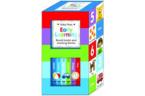 Early Learning Boxed Set - Early Learning - Book Box Set