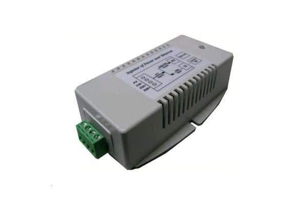 Tycon Systems TP-DCDC-1248DX2-HP Tycon 10-15VDC In