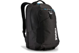 """THULE Crossover Backpack Business for 14-15.6"""" Notebook/Laptop -  Black"""