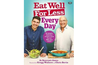 Eat Well For Less - Every Day
