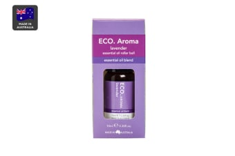 ECO. Lavender Essential Oil Roller Ball (10mL)