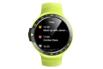 TicWatch S Aurora Smart Watch