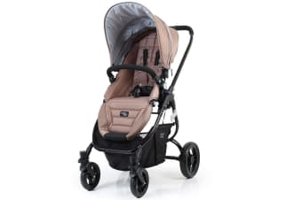 Valco Snap Ultra Spice Pram/Stroller Foldable/Recline for Baby/Infant/Toddler