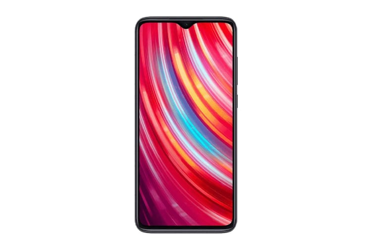 Xiaomi Redmi Note 8 Pro (64GB, Grey) - Global Model