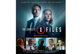 The Complete X-Files - Revised and Updated Edition