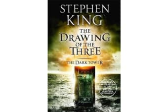 The Dark Tower II: The Drawing Of The Three - (Volume 2)