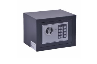 Digital Security Safe with Extra Keys