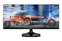 "LG 34"" 21:9 2560x1080 Full HD UltraWide IPS LED Gaming Monitor (34UM58-P)"