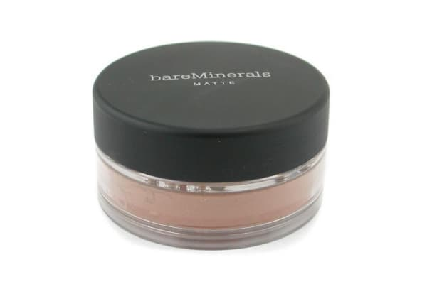 Bare Escentuals BareMinerals Matte SPF15 Foundation - Dark (6g/0.21oz)