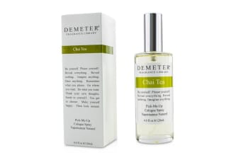 Demeter Chai Tea Cologne Spray 120ml