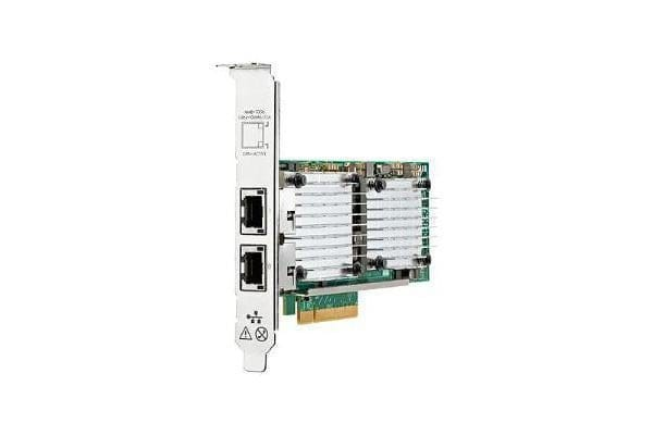 HPE HP ETHERNET 10GB 530T 2P ADAPTER