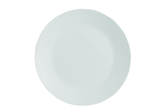 Arcopal Zelie Dinner Plate (White) (One Size)