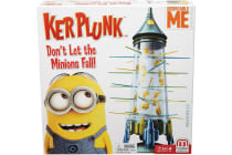 KerPlunk Tumblin' Minions Game