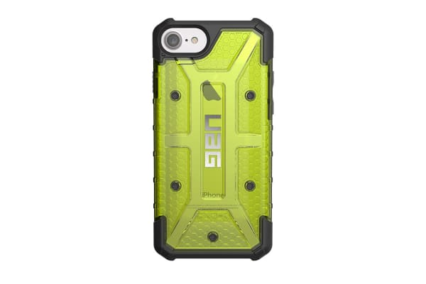 UAG iPhone 7/6/6s Plasma Case - Citron