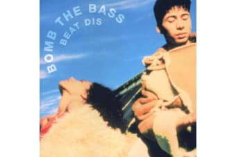 Beat Dis - The Very Best Of Bomb The Bass BRAND NEW SEALED MUSIC ALBUM CD