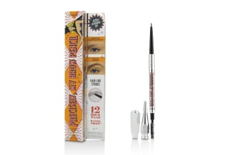 Benefit Precisely My Brow Pencil (Ultra Fine Brow Defining Pencil) - # 3 (Medium) 0.08g/0.002oz
