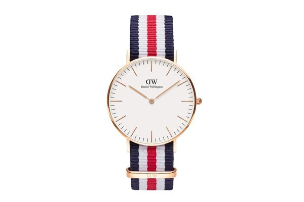 Daniel Wellington Women's Canterbury (DW00100030)