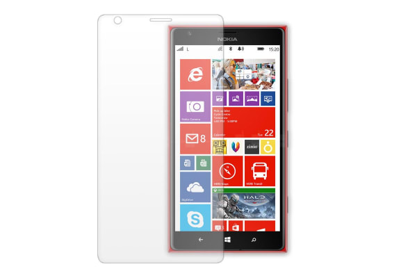 Screen Protector for Nokia Lumia 1520
