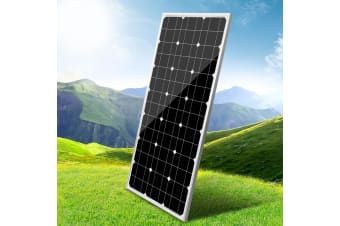 12V Solar Panel 200W Kit Panels Generator Caravan Camping Battery Charging