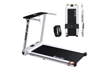 Electric Treadmill Home Gym Exercise Machine Fitness Equipment Compact