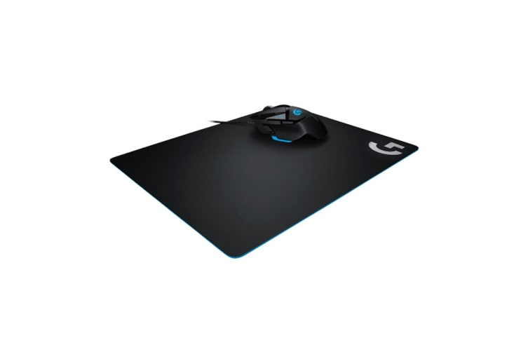 Logitech G240 Cloth Gaming Mouse Pad (943-000046)