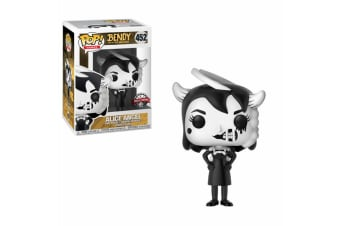 Bendy and the Ink Machine Alice Physical Form US Pop! Vinyl