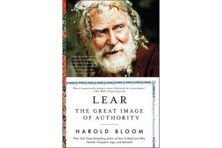 Lear - The Great Image of Authority