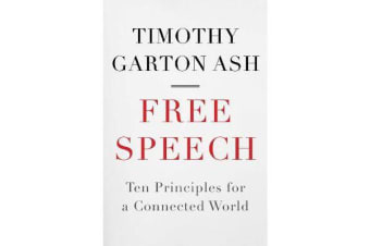 Free Speech - Ten Principles for a Connected World