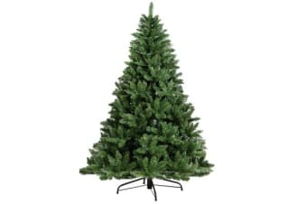 Jingle Jollys 6FT Christmas Tree (Green)