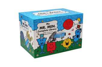 My Mr. Men Collection